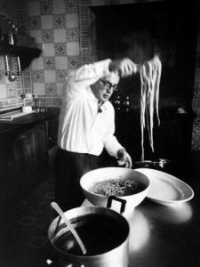 b&wspaghetti